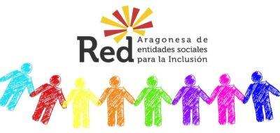 red aragonesa de inclusión