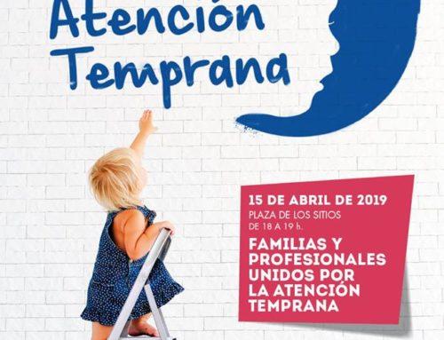 Día de la Atención Temprana · actos en Zaragoza