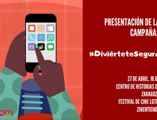 Omsida presenta su campaña #DiviérteteSeguro en el Festival Zinentiendo