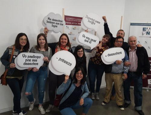 A participar se aprende participando. «Encuentro de Participación en Red para el desarrollo de propuestas de Cambio Social»