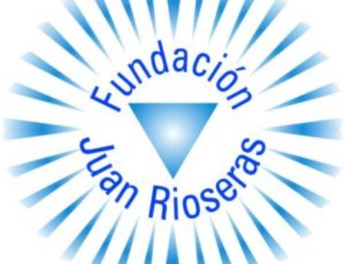 Colaboración con relatos y poesía · Fundación Juan Rioseras