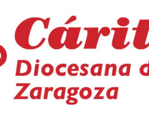 Oferta formativa Cáritas Zaragoza · septiembre-diciembre 2019