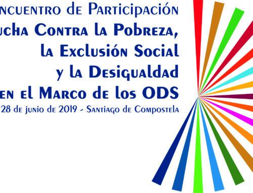 La Red aragonesa participará en el XIII Encuentro de Participación de EAPN