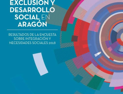 Informe Foessa Aragón