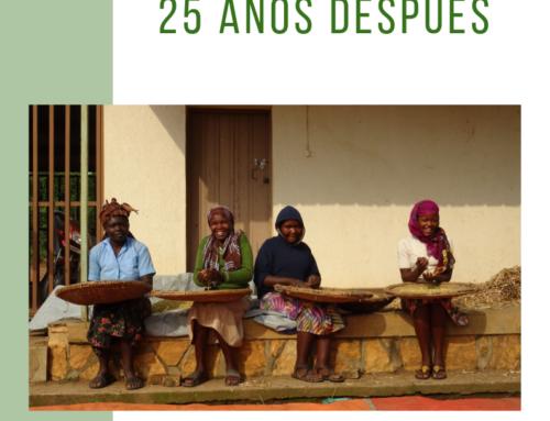 Exposición «Ruanda, 25 años después»