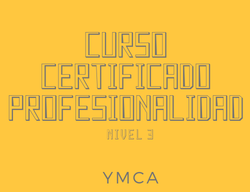 Curso YMCA «Venta de servicios y productos turísticos» Certificado profesionalidad nivel 3
