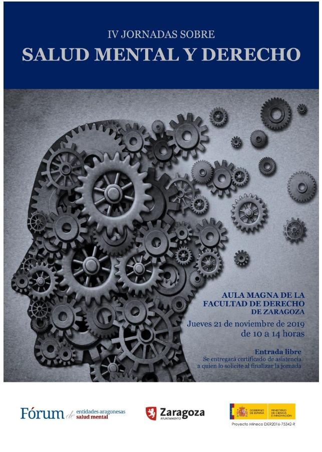 Jornada Salud Mental y Derecho