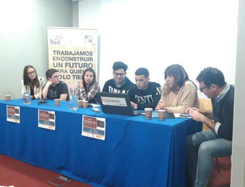 Éxito del seminario «Segunda oportunidad educativa para la juventud vulnerable»