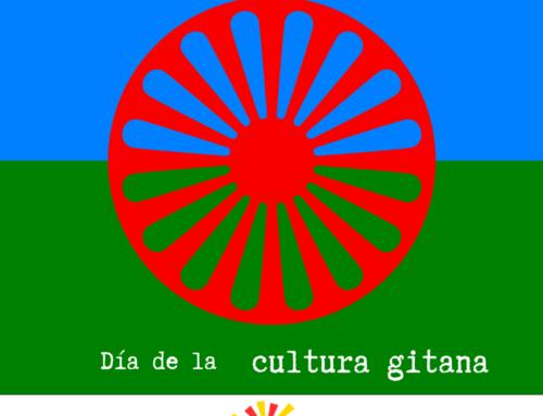 Día de la Cultura Gitana: actos en la Casa de las Culturas de Zaragoza