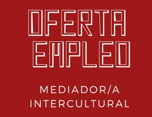 Fundación Cepaim busca mediador/a intercultural para Zaragoza