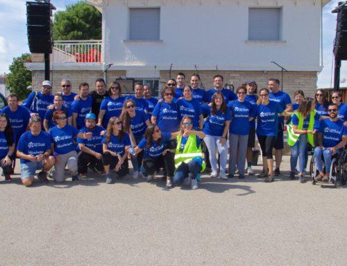 Bases convocatoria proyectos solidarios · Andada #Dejahuella Fundación Rey Ardid